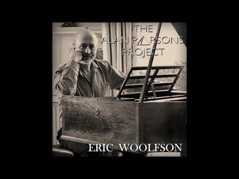 The Alan Parsons Project - Eric Woolfson (Full Album 2009)