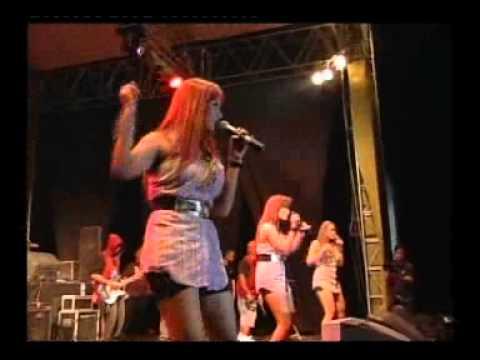 Sakit hati TRIO MACAN 2010 DES Feat Romansa Band Dangdut