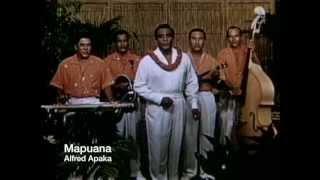Alfred Apaka: Mapuana