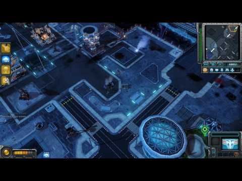 Hexer Plays Red Alert 3 Uprising (Episode 24) - Allies (Hard Mode) - A House Unfit For Rebels |