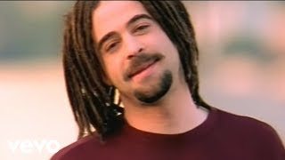 Counting Crows - Round Here (Official Video)