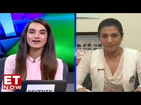CEO Of Welspun India, Dipali Goenka Talks About Future Growth