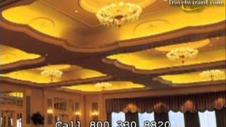 Loews Portofino Bay Hotel  Universal Orlando Video