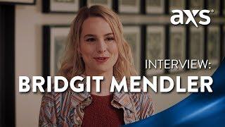 Bridgit Mendler Interview