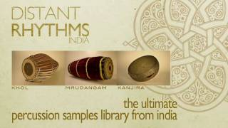 EarthMoments - Distant Rhythms Promo