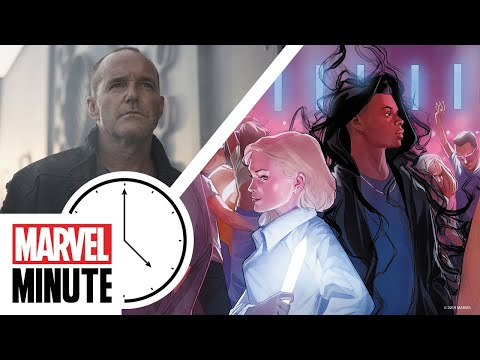 "Marvel Studios' ""Avengers: Endgame"" Tickets! And Clark Gregg Returns! 