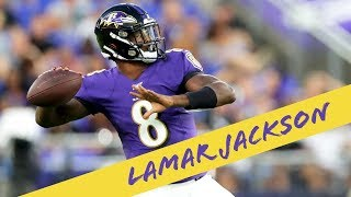 Lamar Jackson 2019-20 Highlights [HD]