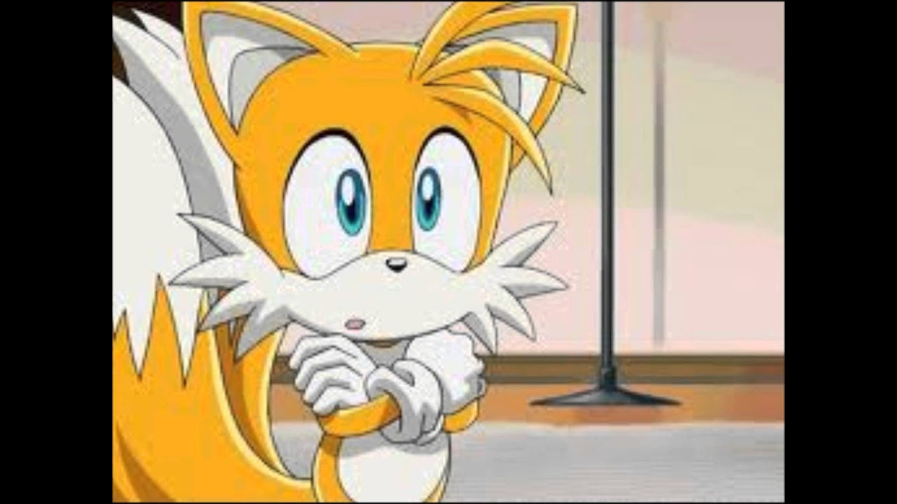 amy and tails - YouTube