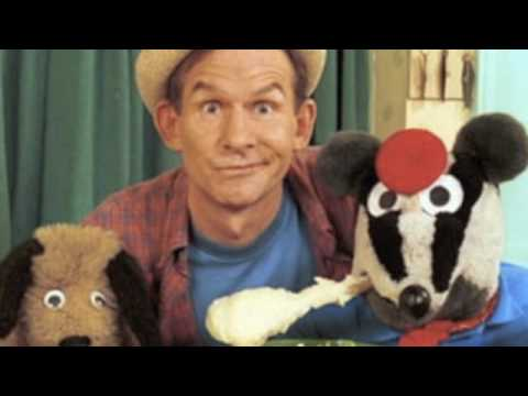 Bodger And Badger Theme Tune