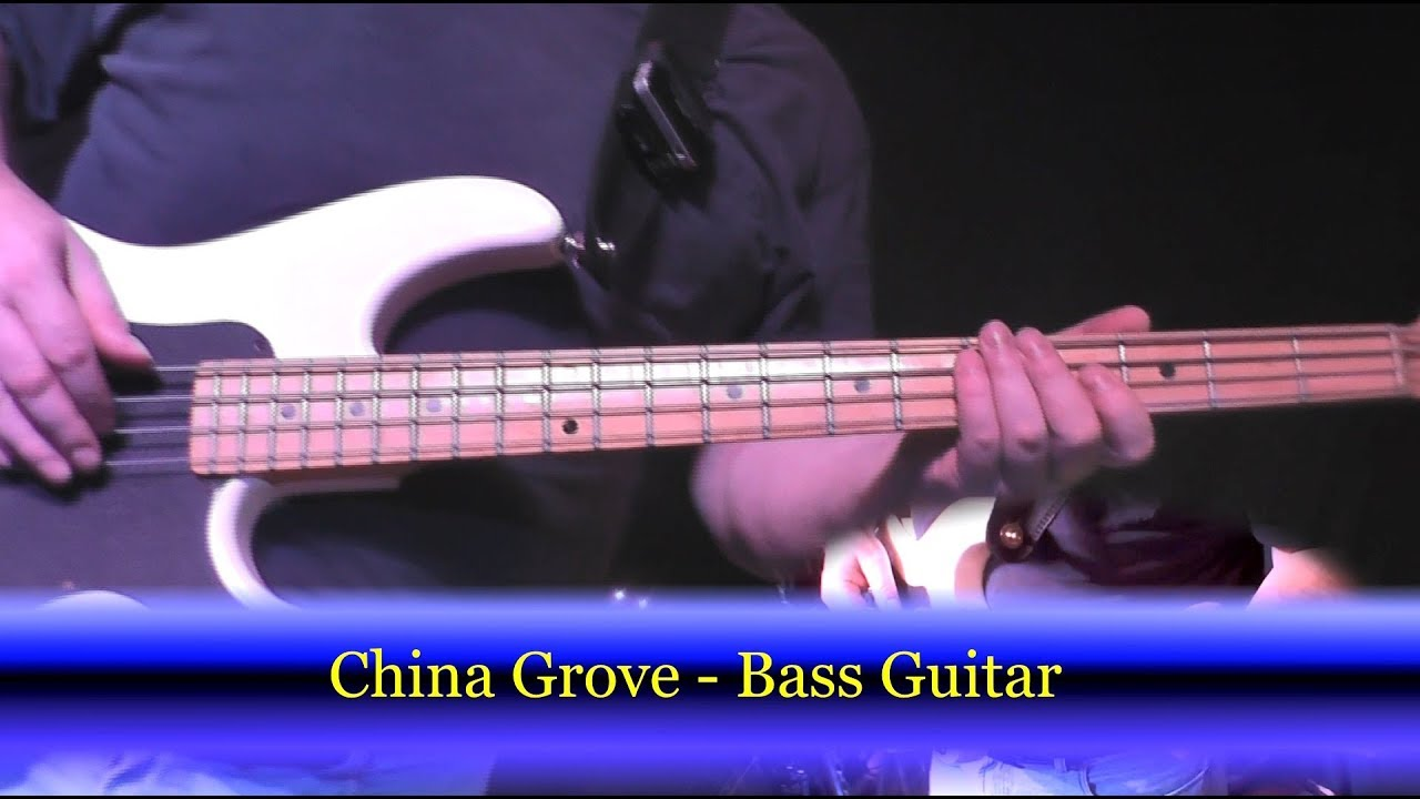 How to play bass china grove the doobie brothers bass guitar how to play bass china grove the doobie brothers bass guitar hexwebz Gallery