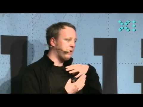 re:publica 2011 - Tim Pritlove - Podcasts und Radio als Werkzeuge der Öffentlichkeitsarbeit on YouTube