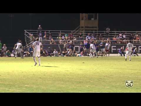 Men's Soccer: vs. Missouri State