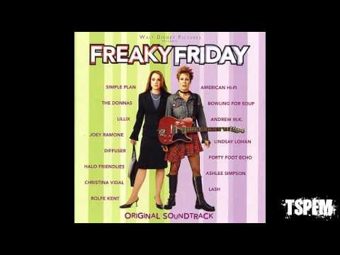 Happy Together From Freaky Friday Soundtrack