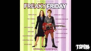 Happy Together (From Freaky Friday Soundtrack)