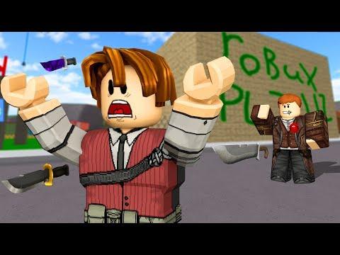 Roblox - FACAS PARA TODO LADO (Knife Simulator)