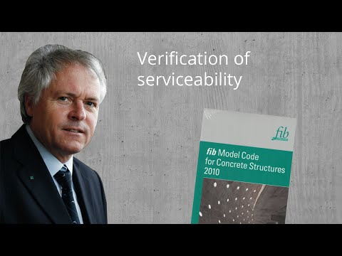 fib MC2010 - Verification of serviceability