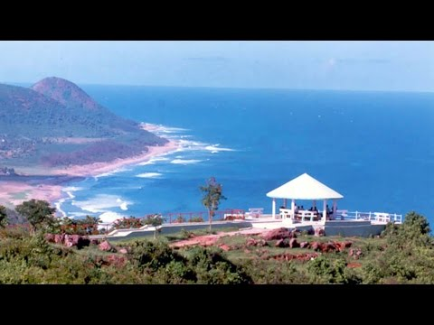 Special Report On Vizag Beaches Development | AP Tourism  | Telugu News | TV5 News