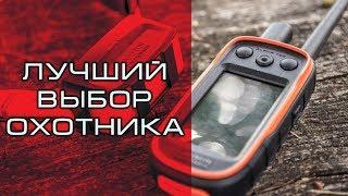 Garmin Alpha100 TT15 - лучший выбор охотника