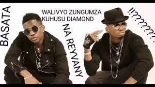 vuclip Basata walivyo sema tena kuhusu diamond pltnmz na reyvany.
