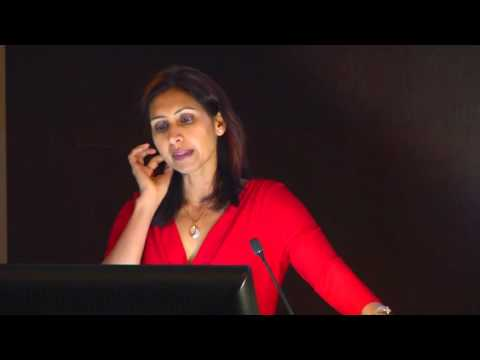 """Ranjana Srivastava, MD """"On the he(Art) of Medicine: Reflecting on the Things that Matter"""""""