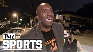 John Salley Gives Relationship Advice to Carmelo Anthony, Tristan Thompson | TMZ Sports