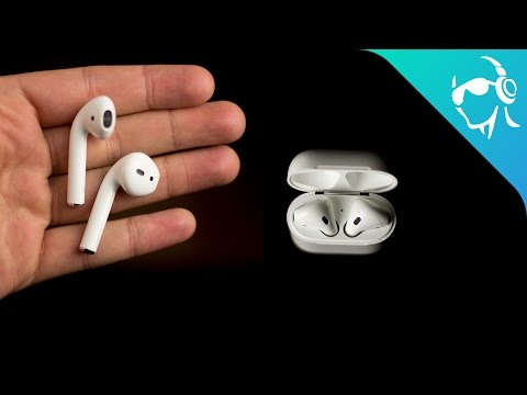 Apple Airpods Review - Are they worth it?
