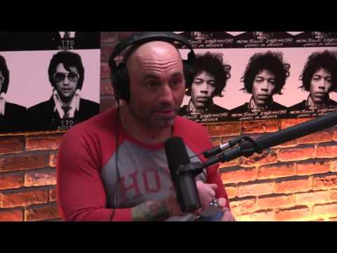 Joe Rogan with Ron White on Life Before The Blue Collar Comedy Tour & His Rise To Fame!