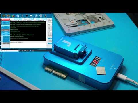 IPHONE X XS XSMAX Error 4013 Error 9 Error 14 Solution.