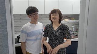 22살 60만 유튜버의 첫 서울 집