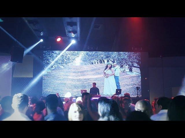 Dj Amit Nurieli | מסיבת חתונה, שמש אדומה
