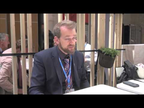 Interview with Jason Box - Greenland Ice Sheet Melt Affecting UK Weather