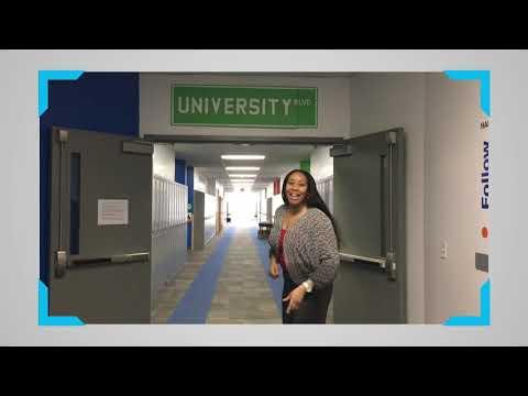 Canton Charter Academy Virtual School Tour