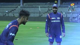 Players on Rohit Sharma as a Leader | Mumbai Indians