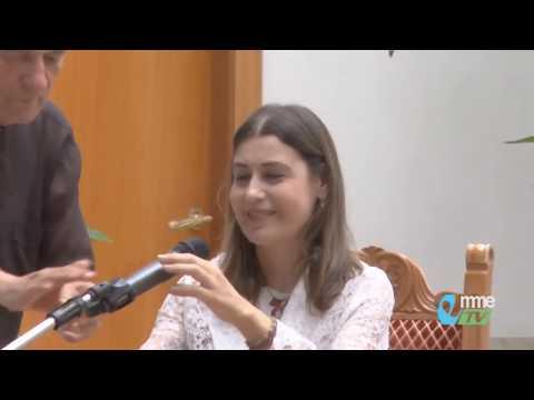 EVENTI - Claudia Koll Alla Giornata Del Malato Di Grottaccia Di Cingoli