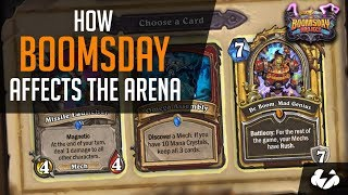 How Boomsday Affects The Arena | A First Day Guide | [The Boomsday Project]