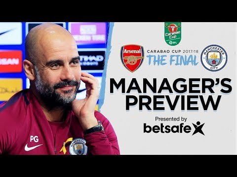 """I HAVE GOOD MEMORIES OF WEMBLEY"" 