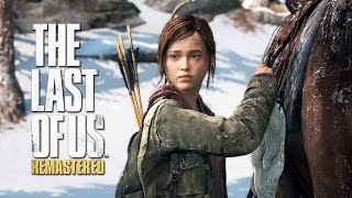 The Last Of Us Remastered - The Movie (Left Behind Included) -…