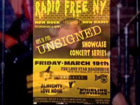 """Radio Free NY Documentary-""""David Rocks Goliath"""""""