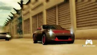 NEED FOR SPEED UNDERCOVER FULL WALKTHROUGH PART 1(NO COMMENTARY)