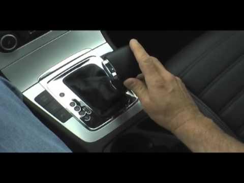 2009 Volkswagen CC Review