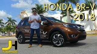 Honda BRV 2018 Prueba a fondo! thumbnail