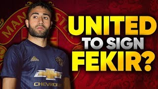 Manchester United To HIJACK Liverpool's Transfer For Nabil Fekir?! | Transfer Talk