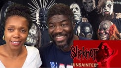 SLIPKNOT -UNSAINTED -Official Video The fellas are back with some 🔥🔥🔥