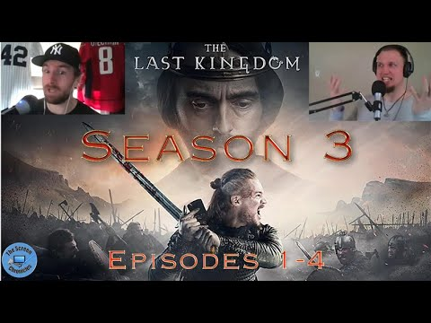 Download The Last Kingdom: Season 3   Episodes 1-4 Recap and Spoiler Talk