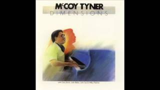 McCoy Tyner - PRELUDE TO A KISS
