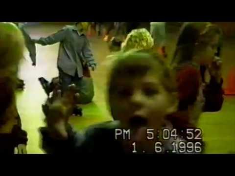 Rush City Roller Skating 1996