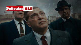 Peliculas QLS - The Irishman