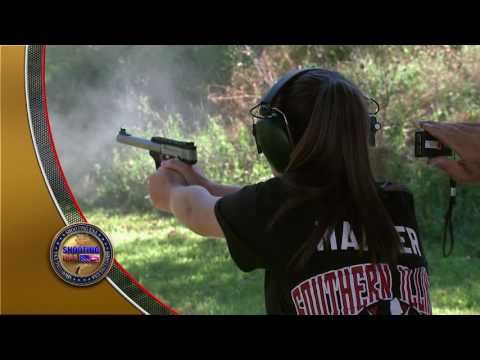 Shooting USA - Fast Draw World Championship - Outdoor Channel