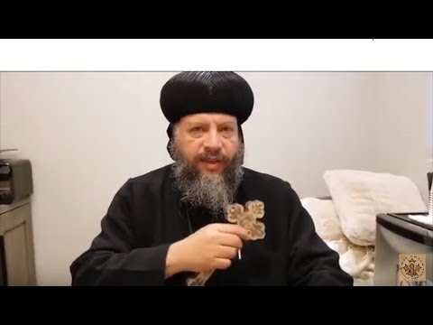 HG Bishop Youssef: Global Coptic Day Announcement (with Nader Anise)