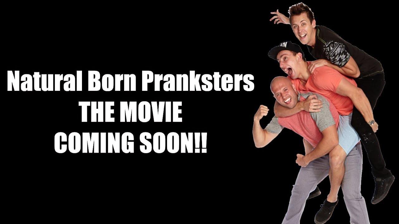 natural born pranksters movie - HD1424×809